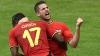 Diavolii roşii şi-au asigurat un loc în optimile Cupei Mondiale la Fotbal