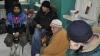 Oamenii fără adăpost se consideră norocoşi dacă li se permite să trăiască în spitale
