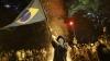Proteste fără sfârşit în Brazilia. Sute de manifestanţi s-au confruntat cu forţele de ordine la Rio de Janeiro