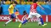 Brazila a început cu dreptul Campionatul Mondial: Ţara gazdă a învins Croaţia