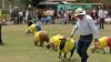 Febra Campionatului Mondial de Fotbal a cuprins şi animalele (VIDEO)