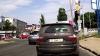 CSM 1, fără răbdare! Un şofer a făcut o manevră care i-a uimit pe colegii din trafic (VIDEO)