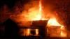 Tragedie la Edineţ! Un bărbat a murit după ce a explodat o casă