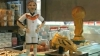 O patiserie din India propune cumpărătorilor statuiete comestibile cu chipurile celor mai  renumiţi jucători de la Cupa Mondială