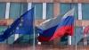 UE invită Moscova la discuţii în privinţa acordului comercial cu Ucraina