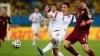 Fotbaliştii naţionalei Coreei de Sud au fost bombardaţi cu bomboane la revenirea de la Campionatul Mondial