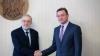 Moldova şi Georgia îşi potrivesc ceasurile înainte de semnarea Acordului de Asociere cu UE