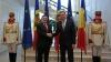 Corman la întrevederea cu Barroso: Scopul nostru este de a face din procesul de integrare europeană un proiect național