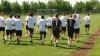 Fotbaliştii de la Dacia Chişinău au efectuat primul antrenament înaintea noului sezon