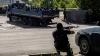 Ciocnirile militare au continuat noaptea trecută în estul Ucrainei