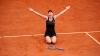 Maria Şarapova a învins-o pe Simona Halep în finala de la Roland Garros