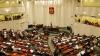 Camera Superioara a Legislativului de la Moscova şi-a retras permisiunea acordată lui Putin de a invada Ucraina