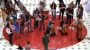 """Flash-mob INEDIT la Chişinău. Muzicieni de pe ambele maluri ale Nistrului au cântat """"Oda Bucuriei"""" într-un mall din capitală"""