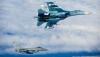 Un bombardier şi mai multe avioane de luptă ruseşti, interceptate de britanici deasupra ţărilor baltice
