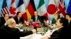 Pentru prima dată în ultimii 17 ani! Cei mai puternici lideri mondiali se întrunesc la Bruxelles fără Rusia
