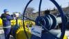 Rusia a prelungit termenul de achitare a datoriei Ucrainei pentru gazele livrate de Gazprom