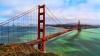 Podul Golden Gate din San Francisco va fi înzestrat cu o plasă contra sinucigaşilor