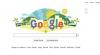 Google marchează debutul Campionatului Mondial de Fotbal 2014 printr-un Doodle special