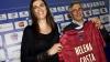 Clermont Foot a înlocuit-o pe antrenoarea Helena Costa cu o altă reprezentantă din fotbalul feminin