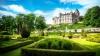 Castelul Mey, fosta reşedinţă a reginei-mamă Elisabeta a Marii Britanii se dă în chirie