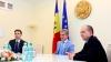 Vicepreşedinţii Bundestangului german susţin integrarea europeană a Republicii Moldova