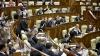 Societatea civilă solicită Parlamentului ratificarea IMEDIATĂ a Acordului de Asociere