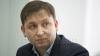 Fostul şef al SIS Artur Reşetnicov a primit o inimă neagră