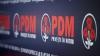 Democraţii îşi întăresc forţele la Leova! Peste 500 de persoane au primit carnetele de partid