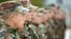 Armata ar putea să nu mai fie obligatorie. PL a înaintat un proiect de lege în acest sens