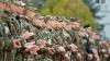 Ministrul Apărării, Valeriu Troenco: Proiectul privind armata prin contract este în proces de adoptare