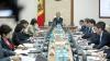 (VIDEO) Un membru al Guvernului s-a prezentat la şedinţă cu o VÂNĂTAIE SUB OCHI