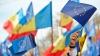 Provocări în preajma semnării Acordului de Asociere cu Uniunea Europeană. Două persoane au fost REŢINUTE, iar PG şi SIS investighează cazul