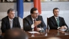Liderii Coaliţiei de guvernare: Acordul de Asociere cu UE ar putea fi ratificat prin vot nominal