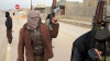 Luare de ostatici în Irak! Campusul unei universităţi a fost atacat de militanţi islamişti