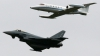Accident aeronautic în vestul Germaniei. Două persoane au murit, dar încă nu au fost găsite