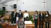 Acum şi în Moldova: Baptiştii acceptă mărturisirea păcatelor prin Internet