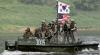 Alertă în Coreea de Sud! Este căutat un ostaş care şi-a ucis cinci camarazi