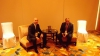 Moldova și Muntenegru convin să-şi intensifice colaborarea în domeniul tehnologiilor informaţionale