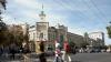 Un nou look pentru sediul Primăriei Chişinău. Arhitecţii îl vor să arate cum a fost proiectat de Bernardazzi