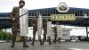 Turcinov: Ucraina şi-a închis graniţa cu Rusia