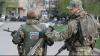 Kievul cere de la comunitatea internaţională sprijin pentru restabilirea păcii în Ucraina