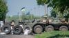 """Lupte violente se dau în estul Ucrainei. """"Militarii ucraineni au încercuit oraşul Doneţk"""" (LIVE TEXT)"""