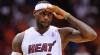 Şoc la Miami Heat! LeBron James şi-a reziliat contractul cu vicecampioana din NBA