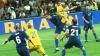 Naţionala Moldovei a coborât două poziţii în clasamentul FIFA