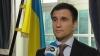 Ucraina are un nou ministru de Externe