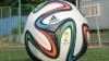 Mingea cu care se va juca la Campionatul Mondial din Brazilia a fost testată de specialişti