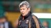 Antrenorul român Mircea Lucescu nu are de gând să părăsească echipa Şahtar Doneţk
