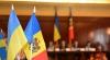 Moldova sprijină planul de pace din Ucraina propus de preşedintele Petro Poroşenko