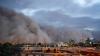 (VIDEO) Imagini apocaliptice în China! Un nor imens de nisip a lovit coasta de nord-vest a ţării