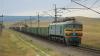 Accident feroviar în regiunea Doneţk. Câteva vagoane ale unui tren s-au răsturnat